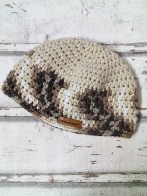 """Mütze """"Pamir"""" von Mondspinne"""