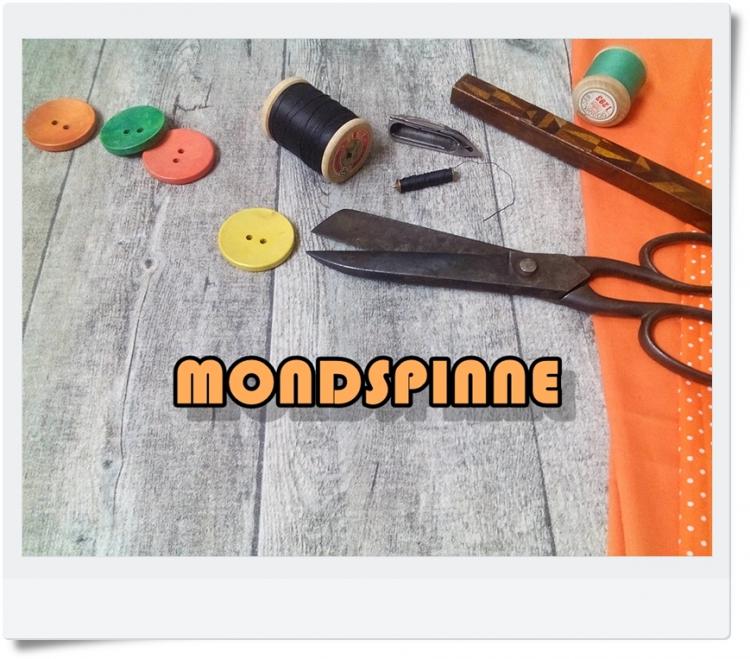 MONDSPINNE® im Handmade-Verzeichnis