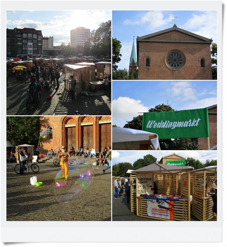 Weddingmarkt Berlin 170910
