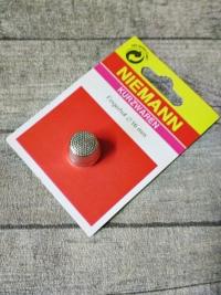 Fingerhut silber Metall Niemann - MONDSPINNE