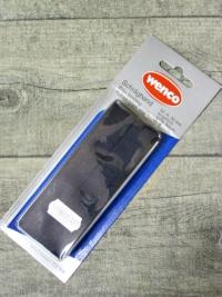 Schrägband Wenco dunkelblau 20mm Baumwolle - MONDSPINNE